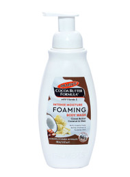 Palmer's Cocoa Butter Formula Intense Moisture Foaming Body Wash lowest price in pakistan on saloni.pk