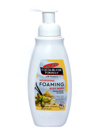 Palmer's Cocoa Butter Formula Nourishing Body Foaming Body Wash  lowest price in pakistan on saloni.pk