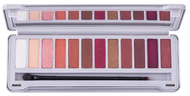 Gabrini Nudes 1 Beauty Eyeshadow Palette lowest price in pakistan on saloni.pk