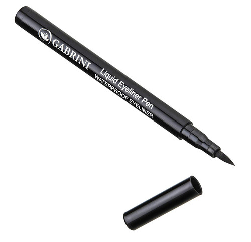 Gabrini Liquid Eyeliner Pen Lowest price in pakistan on saloni.pk