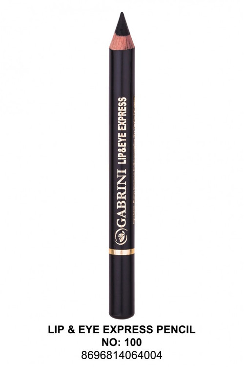 Gabrini Express Pencil 100 lowest price in pakistan on saloni.pk