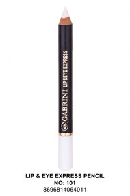 Gabrini Express Pencil 101 lowest price in pakistan on saloni.pk
