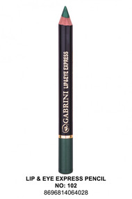 Gabrini Express Pencil 102 lowest price in pakistan on saloni.pk