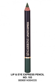 Gabrini Express Pencil 103 lowest price in pakistan on saloni.pk