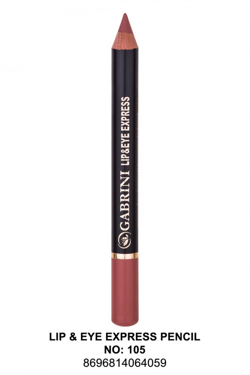 Gabrini Express Pencil 105 lowest price in pakistan on saloni.pk