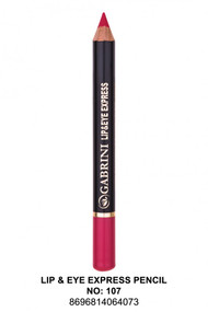 Gabrini Express Pencil 107 lowest price in pakistan on saloni.pk