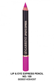 Gabrini Express Pencil 109 lowest price in pakistan on saloni.pk