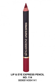 Gabrini Express Pencil 114 lowest price in pakistan on saloni.pk