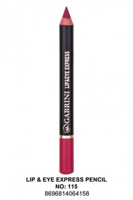 Gabrini Express Pencil 115 lowest price in pakistan on saloni.pk