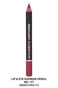 Gabrini Express Pencil 117 lowest price in pakistan on saloni.pk