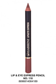 Gabrini Express Pencil 118 lowest price in pakistan on saloni.pk