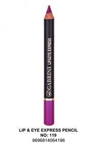 Gabrini Express Pencil 119 lowest price in pakistan on saloni.pk