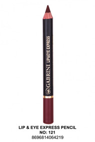 Gabrini Express Pencil 121 lowest price in pakistan on saloni.pk