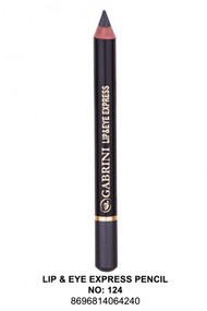 Gabrini Express Pencil 124 lowest price in pakistan on saloni.pk