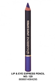 Gabrini Express Pencil 129 lowest price in pakistan on saloni.pk
