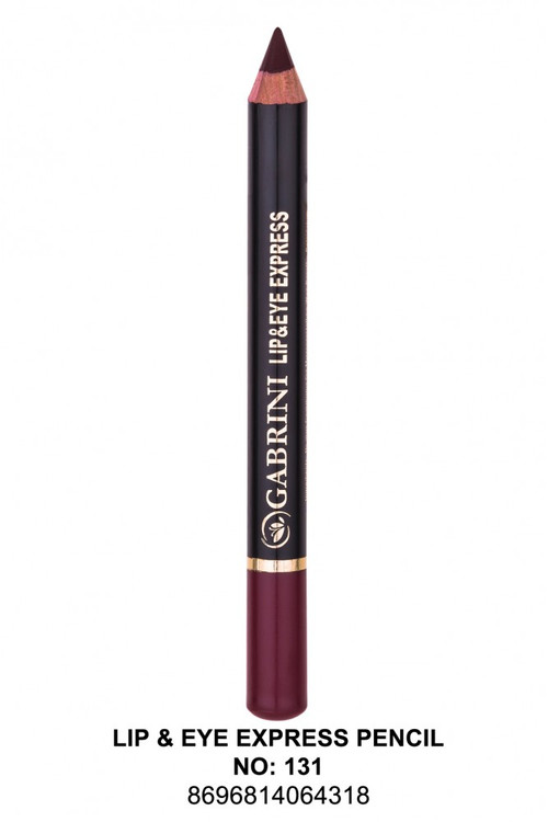 Gabrini Express Pencil 131 lowest price in pakistan on saloni.pk