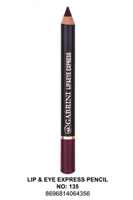 Gabrini Express Pencil 135 lowest price in pakistan on saloni.pk
