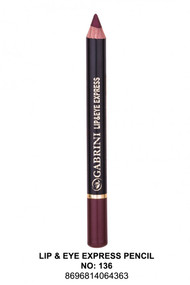 Gabrini Express Pencil 136 lowest price in pakistan on saloni.pk