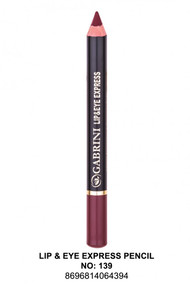 Gabrini Express Pencil 139 lowest price in pakistan on saloni.pk
