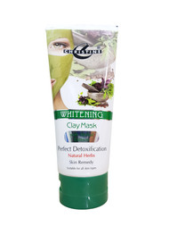 Christine Whitening Clay Mask lowest price in pakistan on saloni.pk