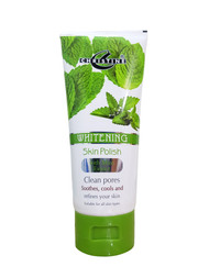 Christine Whitening Skin Polish Clean Pores lowest price in pakistan on saloni.pk