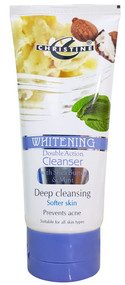 Christine Whitening Double Action Cleanser 150g buy online in pakistan