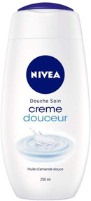 Nivea Douche Soin Creme Douceur 250 ml lowest price in pakistan on saloni.pk
