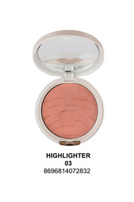 Gabrini Highlighter 03. Lowest price on Saloni.pk