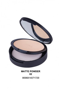 Gabrini Professional Matte Powder 2 lowest price in pakistan on saloni.pk