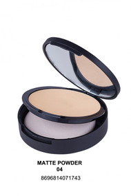 Gabrini Professional Matte Powder 4 lowest price in pakistan on saloni.pk