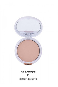 Gabrini BB Powder 1 lowest price in pakistan on saloni.pk