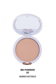 Gabrini BB Powder 3 lowest price in pakistan on saloni.pk