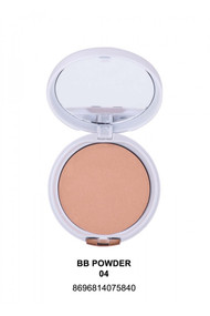 Gabrini BB Powder 4 lowest price in pakistan on saloni.pk