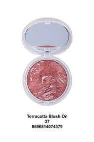 Gabrini Terracotta Blush On 37 lowest price in pakistan on saloni.pk