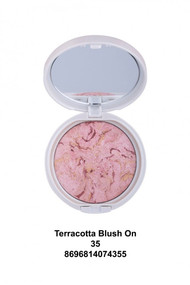 Gabrini Terracotta Blush On 35 lowest price in pakistan on saloni.pk
