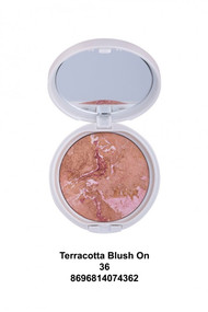 Gabrini Terracotta Blush On 36 lowest price in pakistan on saloni.pk
