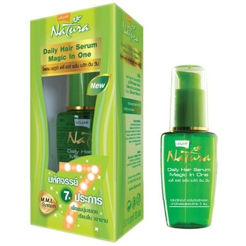 Lolane Natura Daily Hair Serum Magic in One 50 ml Lowest price on Saloni.pk