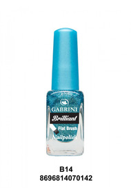 Gabrini Brilliant Nail Polish 14 lowest price in pakistan on saloni.pk