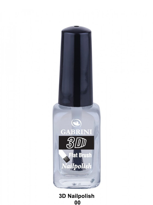 Gabrini 3D Nail Polish  lowest price in pakistan on saloni.pk