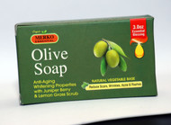 Herbyzone Olive Soap lowest price in pakistan on saloni.pk