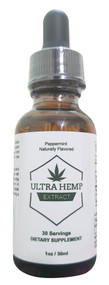 Ultra Hemp Extract Dietary Supplement 30ml buy online in pakistan