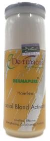 Dermacos Dermapure Harmless Facial Blond Activator Buy online in Pakistan on Saloni.pk