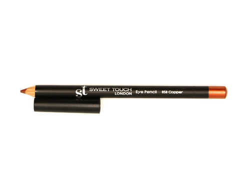 Sweet Touch Eye Pencil 858 Copper  Buy online in Pakistan  best price  original product