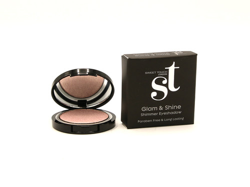 Sweet Touch London Glam & Shine Shimmer Eye Shadow. Lowest price on Saloni.pk.