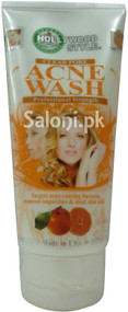 Hollywood Style Clear Pore Acne Wash (Front)