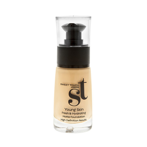 Sweet Touch London Youthfull Young Skin Foundation. Lowest price on Saloni.pk.