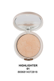 Gabrini Highlighter 01. Lowest price on Saloni.pk