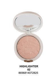 Gabrini Highlighter 02. Lowest price on Saloni.pk