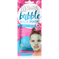 Eveline Bubble Face Moisturizing Sheet Mask. Lowest price on Saloni.pk.