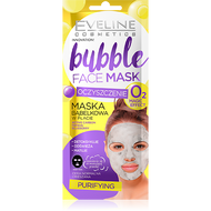 Eveline Bubble Face Purifying Sheet Mask. Lowest price on Saloni.pk.